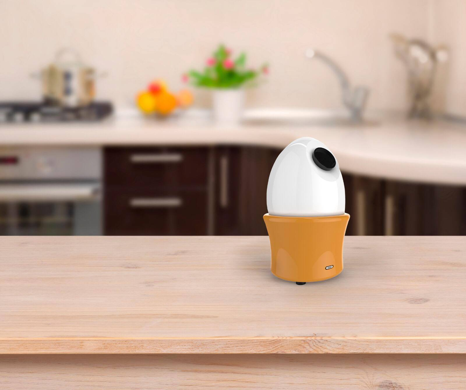 Revolutionize Smart Cooking Options To Increase Multi-Tasking Ability in Kitchen