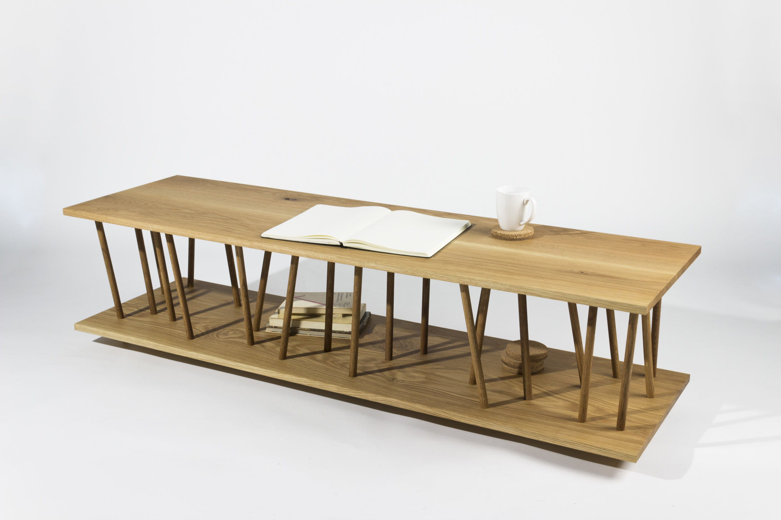 Forest Table