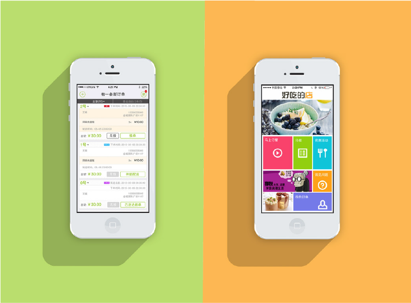 F4: Cloud-Based Omni-Channel Retail Management Platform