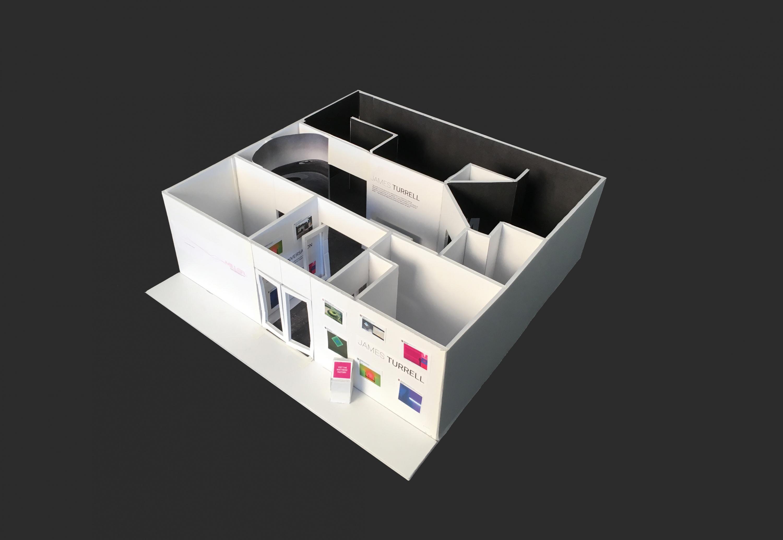 Immersive Environments Artist Exhibition