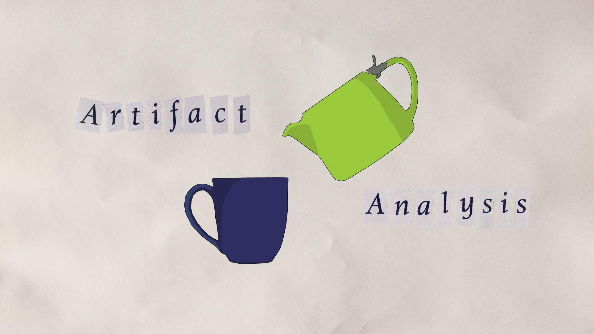 Artifact Analysis: An Animated Educational Video