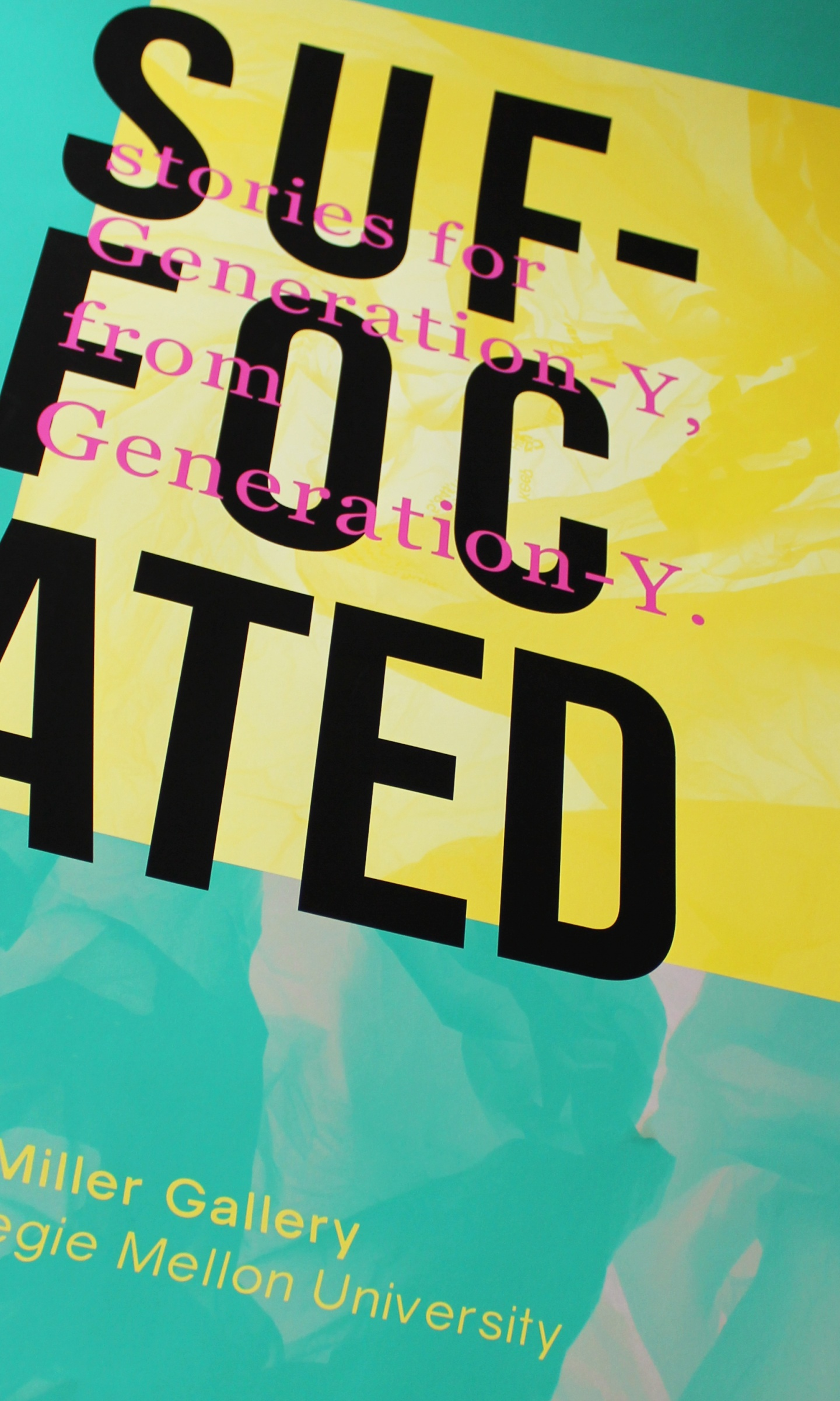Suffocated: Print