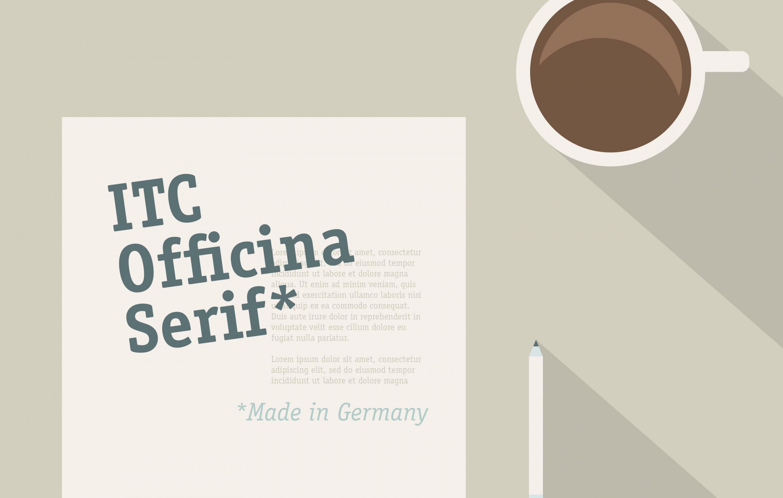 Typeface Video