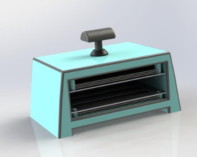 Toaster Redesign