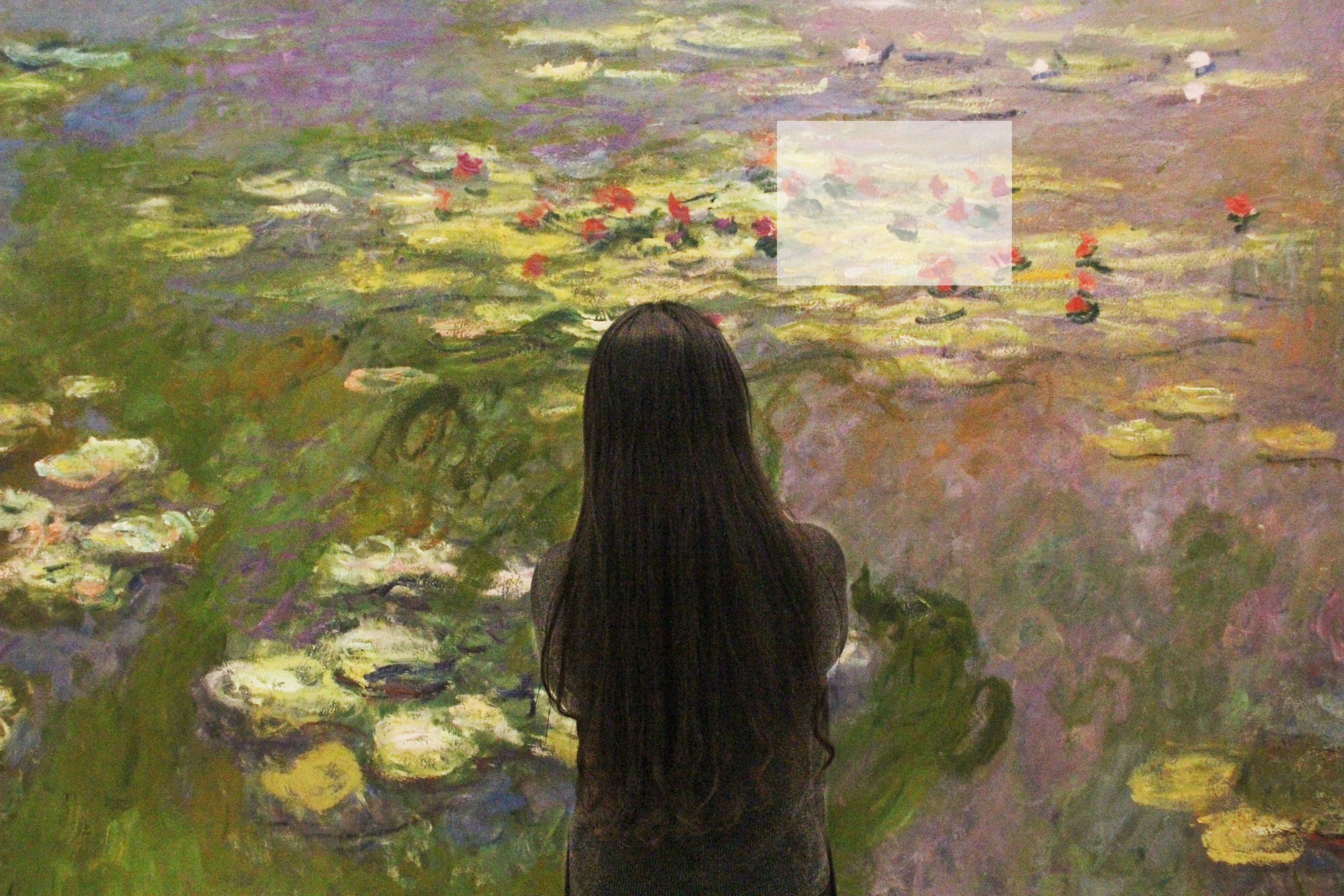 CMoA Learning Experience Redesign:Enhance and create a more dynamic user learning experience in Carnegie Museum of Art through hybrid environments combining Augmented Reality, mobile app, and the physical gallery