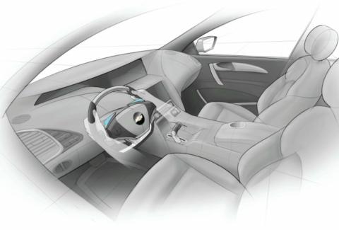 Semi Autonomous Driving Interface