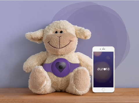 Aurora: Introducing Meditation to Bedtime Routines