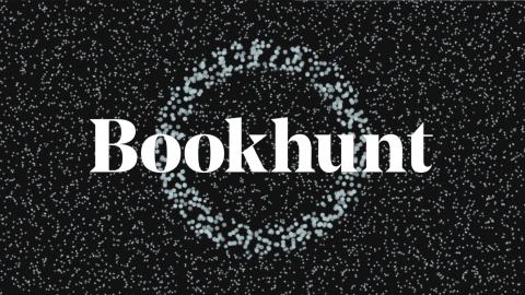 Bookhunt Logo