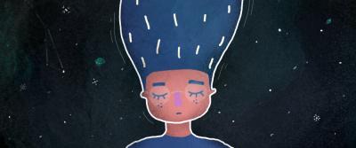 Thumbnail of Dormir dans l'espace