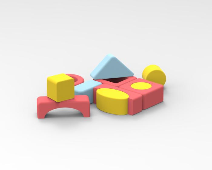 Final Imago Blocks